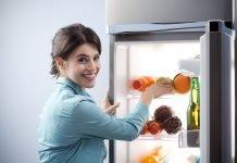 Kühlschrank abtauen reinigen