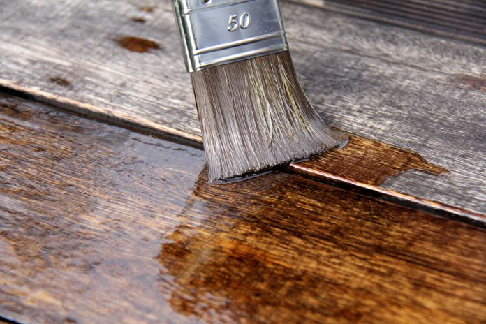 Ratgeber Holzmöbelpflege