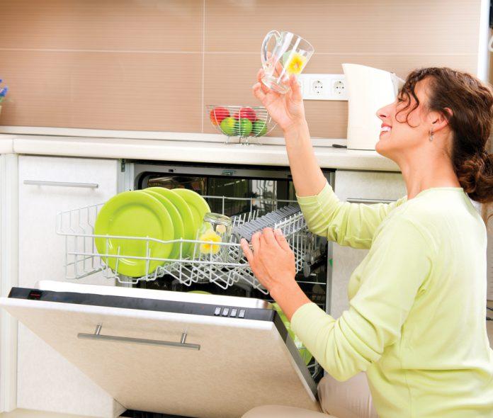 Ratgeber Spülmaschine - Glanz