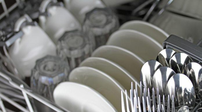 Ratgeber Spülmaschine - Richtig Einräumen