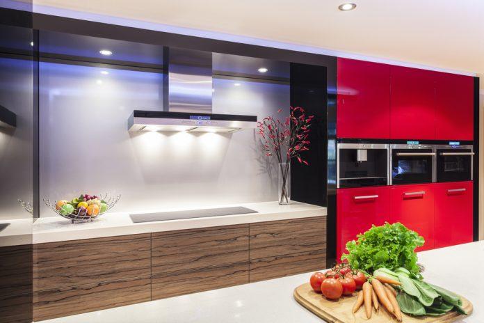 Rote Küchen · Ratgeber Haus & Garten