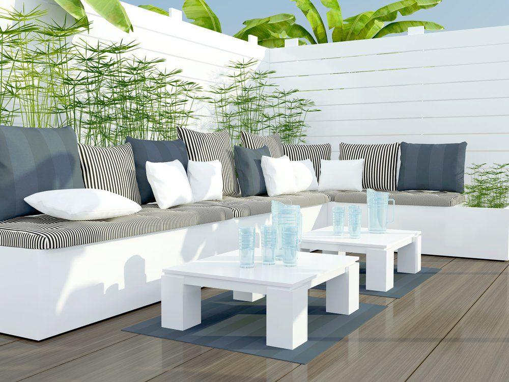 Lounge Gartenmöbel · Ratgeber Haus & Garten