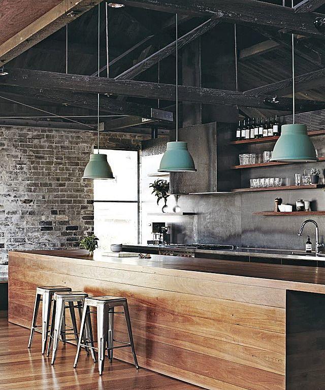 Moderne Holz Kuche Ratgeber Haus Garten