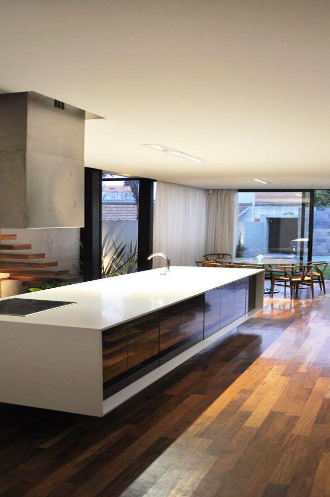 Moderne Holzkuchen Ratgeber Haus Garten
