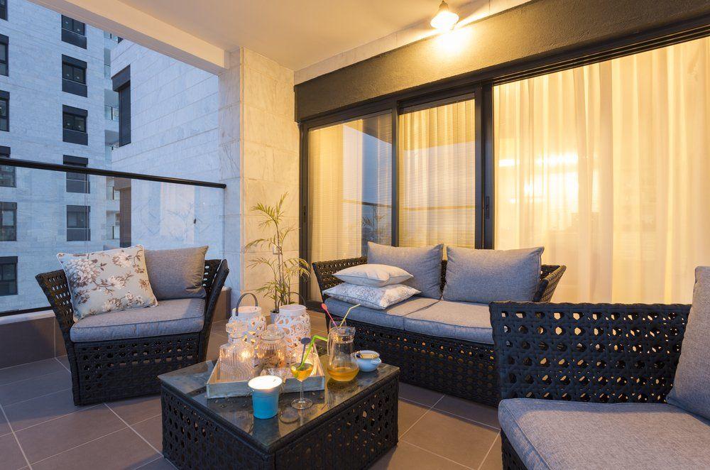 Ratgeber Balkon gestalten · Ratgeber Haus & Garten
