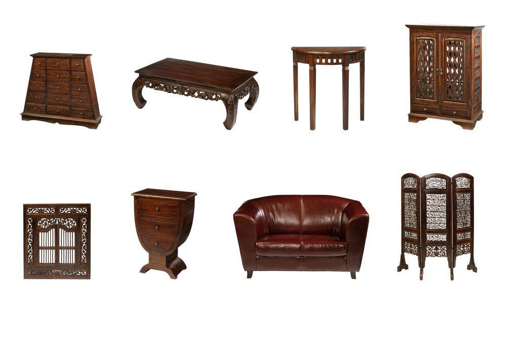 Ratgeber Kolonialstil Einrichten   Möbel