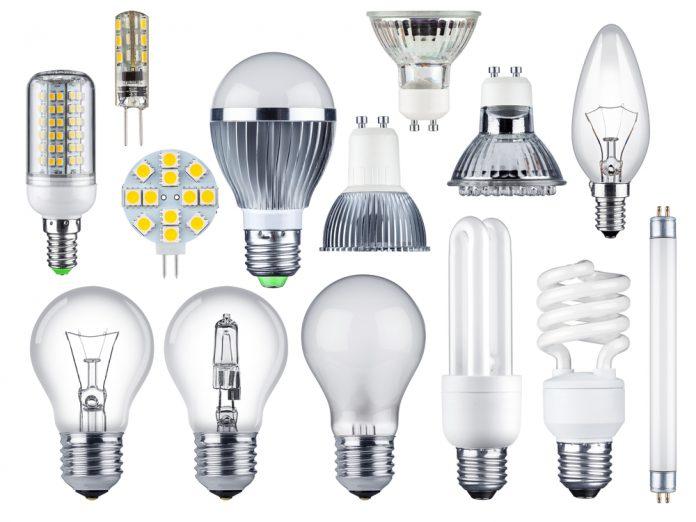Ratgeber LED Lampe - Energiesparlampen