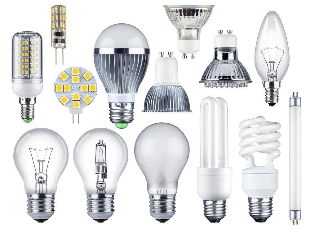 Perfekt Ratgeber LED Lampe   Energiesparlampen