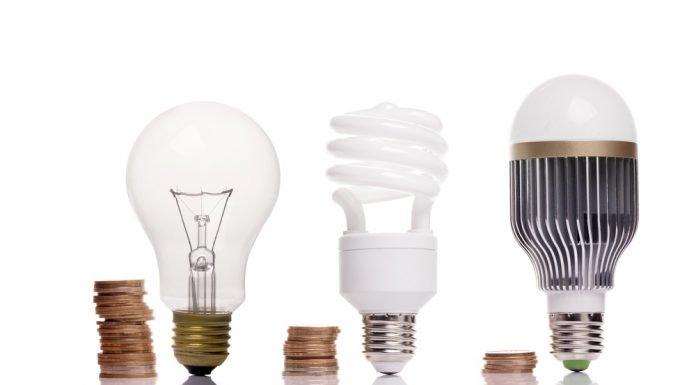 Ratgeber LED Lampe - Geld Sparen