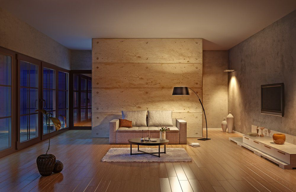 Betonfußboden Wohnzimmer ~ Wohninspiration beton · ratgeber haus & garten