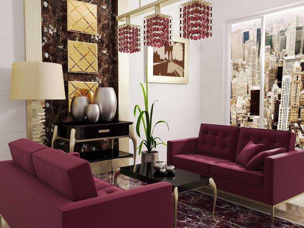 wohninspiration lila ratgeber haus garten. Black Bedroom Furniture Sets. Home Design Ideas