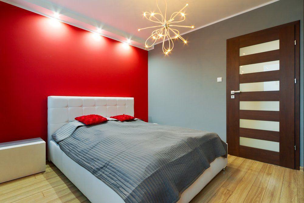 Wohninspiration Rot · Ratgeber Haus & Garten
