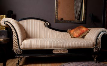 Barock Möbel - Sofa