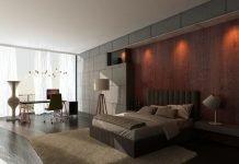 Beleuchtung Schlafzimmer Beispiel 6