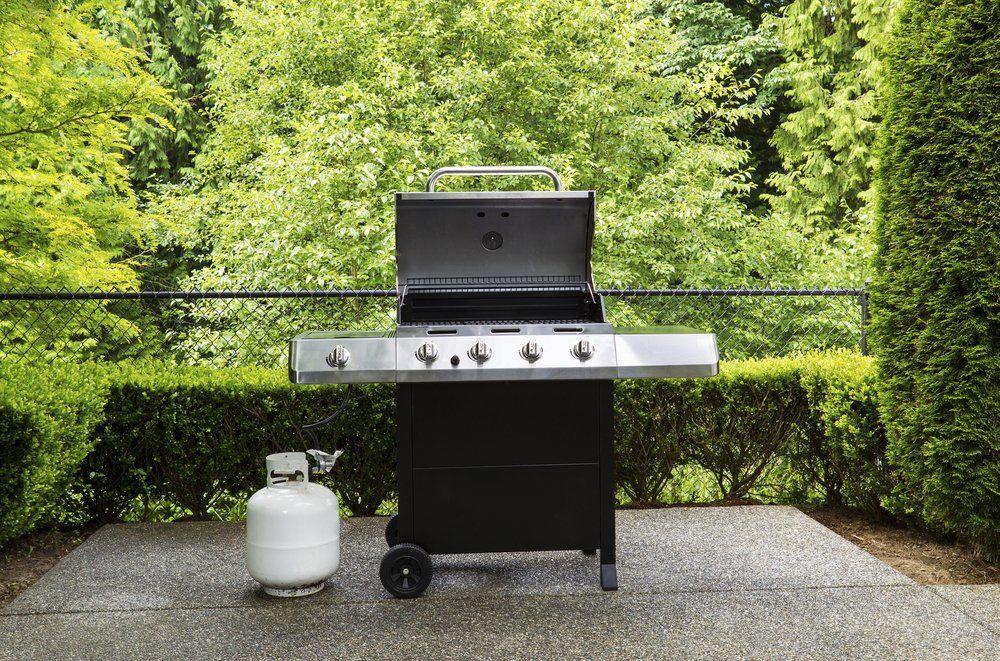 Gas Oder Holzkohlegrill Test : Gasgrill oder kohlegrill wo grillt es sich besser ⋆ burger