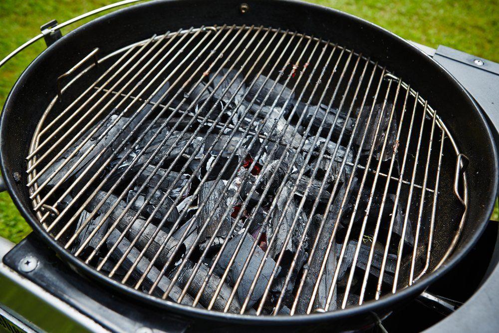 Tepro Toronto Holzkohlegrill Reinigen : Ratgeber grill und grillrost reinigen · ratgeber haus & garten