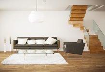 Heizkörper oder Fußbodenheizung