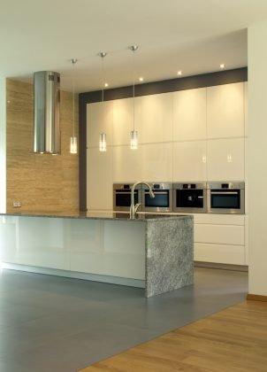 Küchen aus Beton und Stein - Beton Design