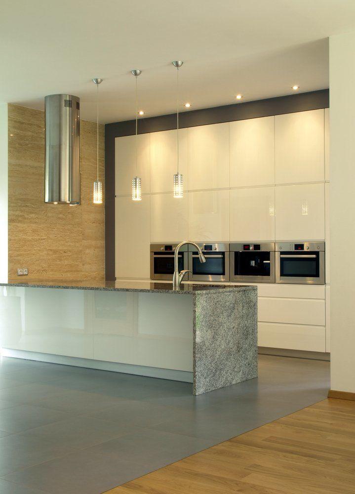 k chen aus beton und stein ratgeber haus garten. Black Bedroom Furniture Sets. Home Design Ideas