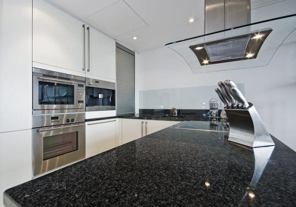 Material Arbeitsplatte Küche · Ratgeber Haus & Garten | {Arbeitsplatte marmor 24}