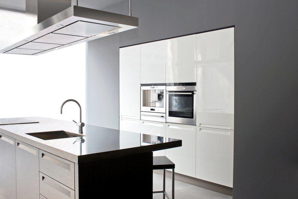 Material Arbeitsplatte Küche · Ratgeber Haus & Garten