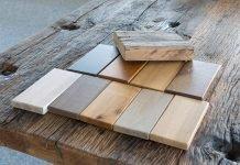 Nachhaltig Einrichten mit Naturholzmöbeln