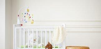 Ratgeber Einrichten für Kleinkinder
