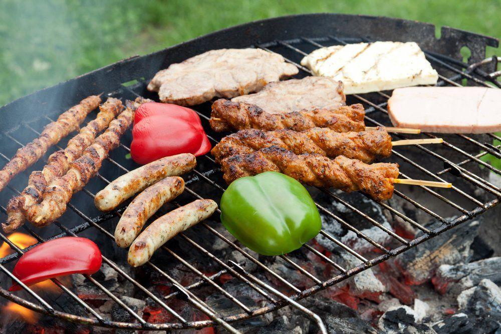 Ratgeber grill und grillrost reinigen ratgeber haus garten - Ratgeber haus garten ...
