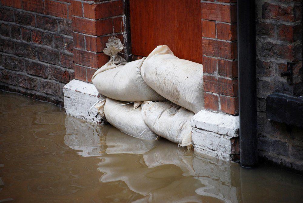 Ratgeber Wasserschaden im Haus · Ratgeber Haus & Garten