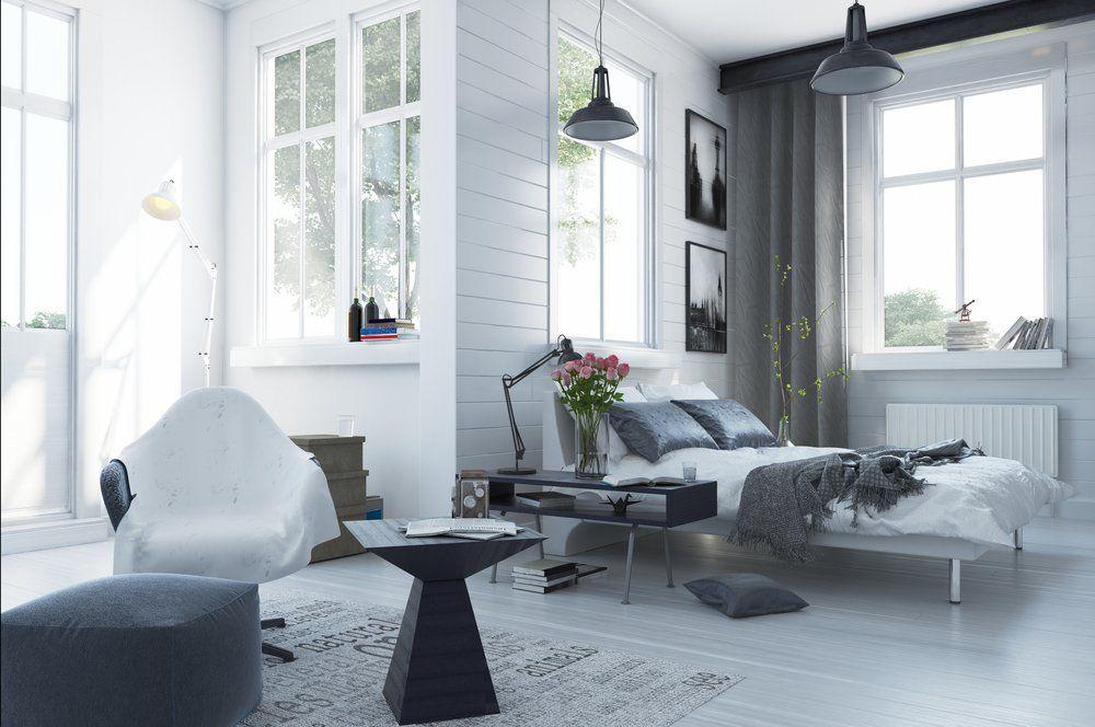 Skandinavischer Einrichtungsstil Ratgeber Haus Garten