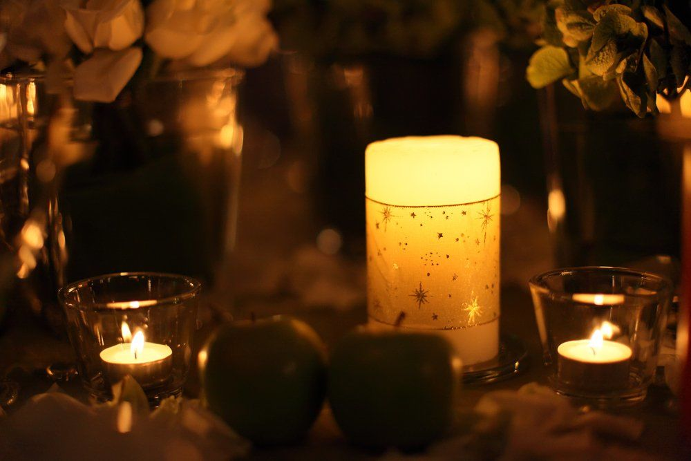 tipps romantische beleuchtung ratgeber haus garten. Black Bedroom Furniture Sets. Home Design Ideas