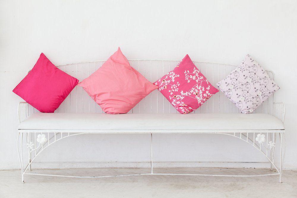 wohninspiration rosa ratgeber haus garten. Black Bedroom Furniture Sets. Home Design Ideas