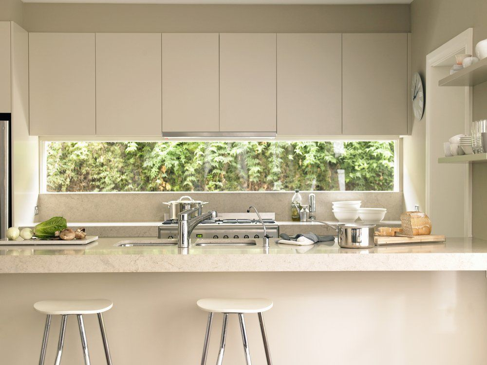 Holzküchen Design