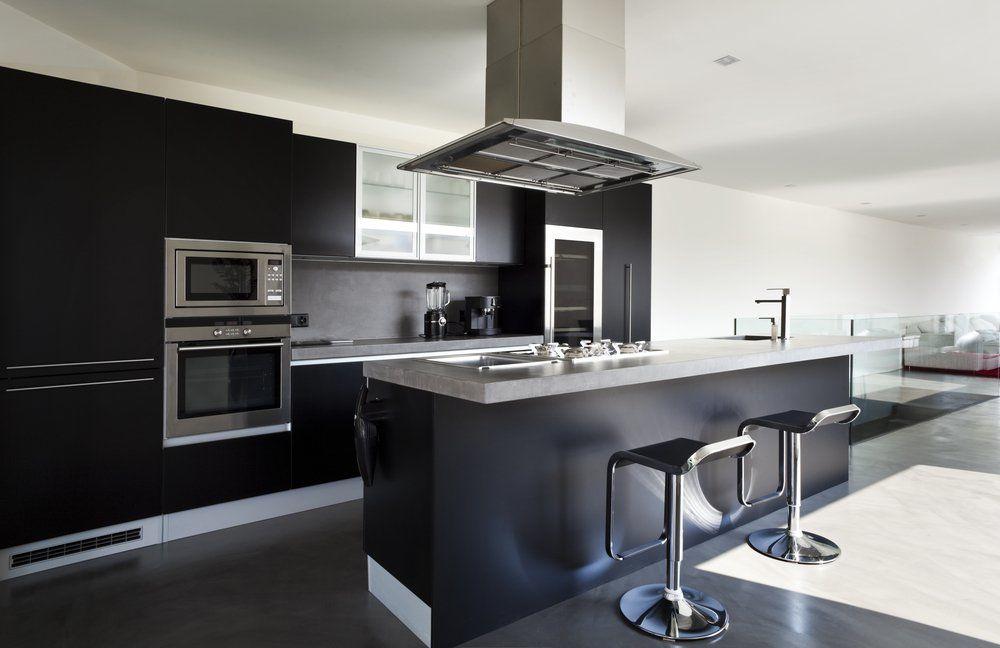 Moderne Küche · Ratgeber Haus U0026 Garten, Hause Ideen