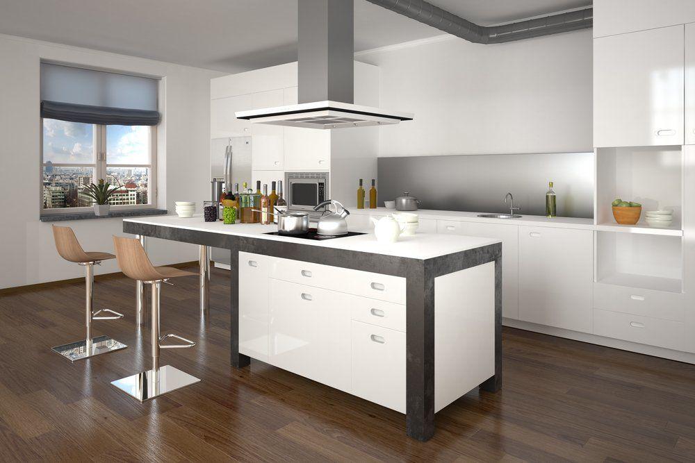 Gemütlich Speziell Angefertigten Kücheninsel Kosten Bilder - Küchen ...