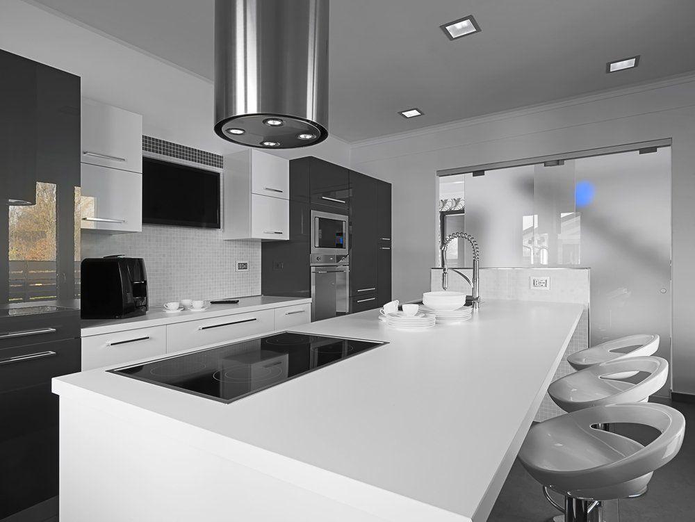 moderne k che ratgeber haus garten. Black Bedroom Furniture Sets. Home Design Ideas