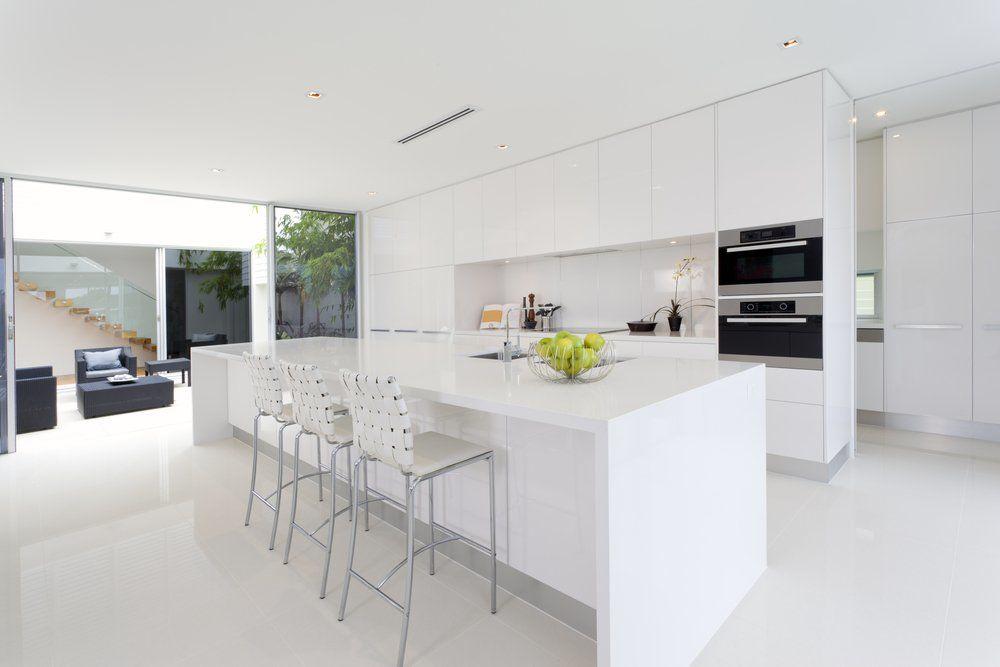 Schön Außergewöhnlich Moderne Küche