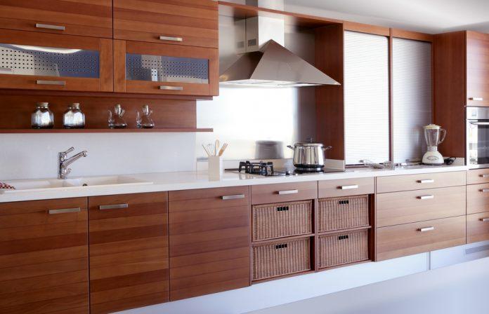 Ratgeber Holzküche