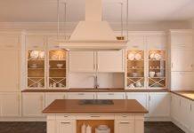 Ratgeber Landhaus Küche - Küchenblock