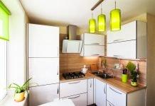 Single Küche Klein Tipps