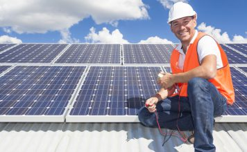 So lohnt die Solarstromanlage