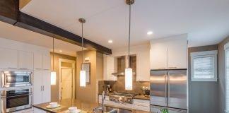 Einbauküche versus Modulküche