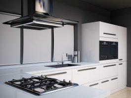 Tipps zur Planung einer Küchenzeile