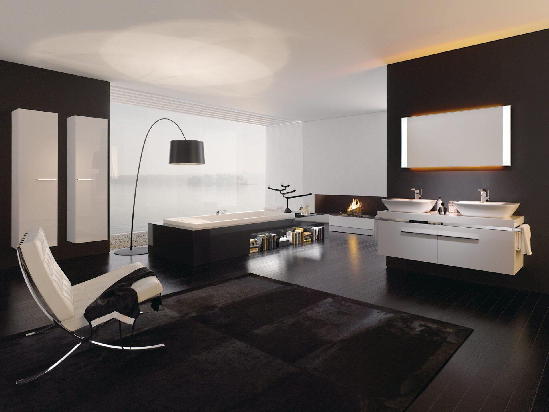 freistehende badewanne im schlafzimmer baby bettw sche junge moderne bilder f r schlafzimmer. Black Bedroom Furniture Sets. Home Design Ideas