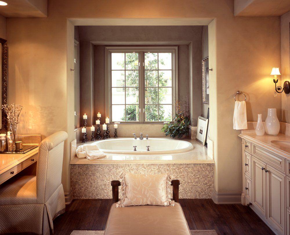 Vom einfachen Bad zum luxuriösen Spa · Ratgeber Haus & Garten