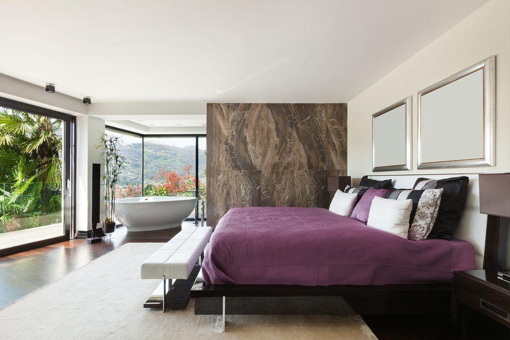Badewanne im Schlafzimmer · Ratgeber Haus & Garten