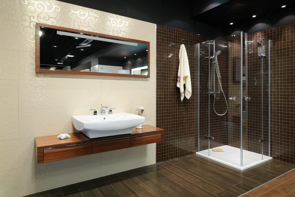 Badezimmer leichter reinigen · Ratgeber Haus & Garten