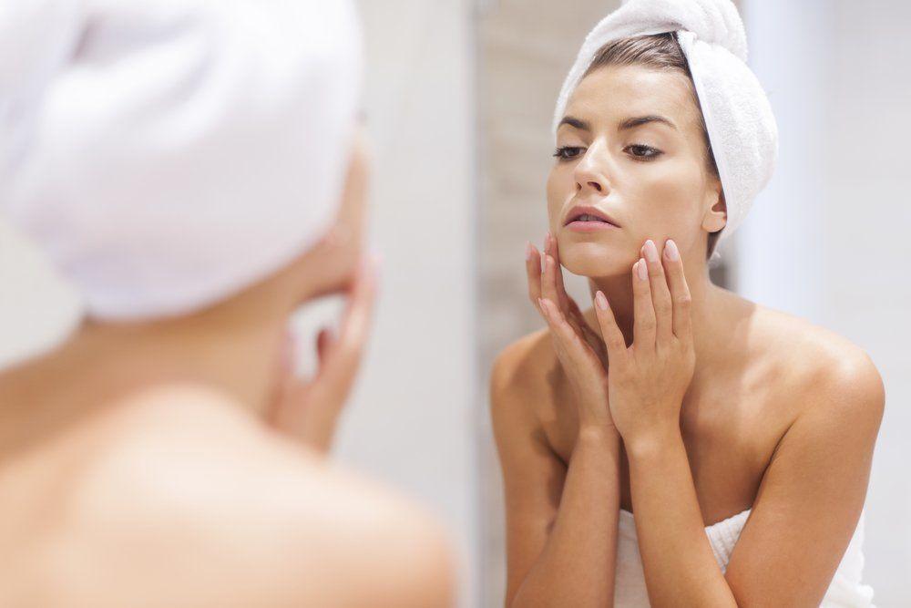 Beschlagener Badezimmerspiegel Was Ist Zu Tun Ratgeber Haus