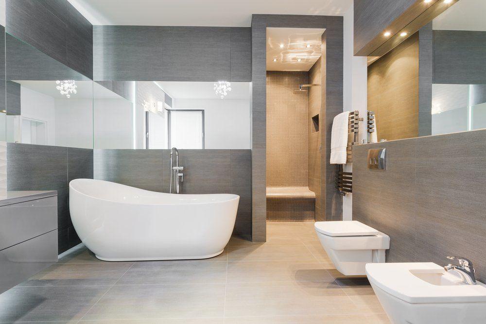 Das Bidet im Badezimmer · Ratgeber Haus & Garten