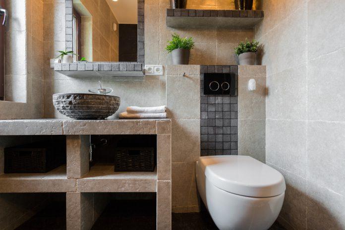 Gäste WC - 10 Tipps zum Einrichten und Planen · Ratgeber ...